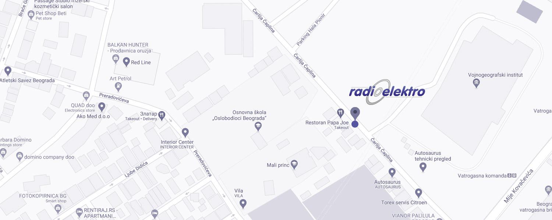 radiolelektro-map